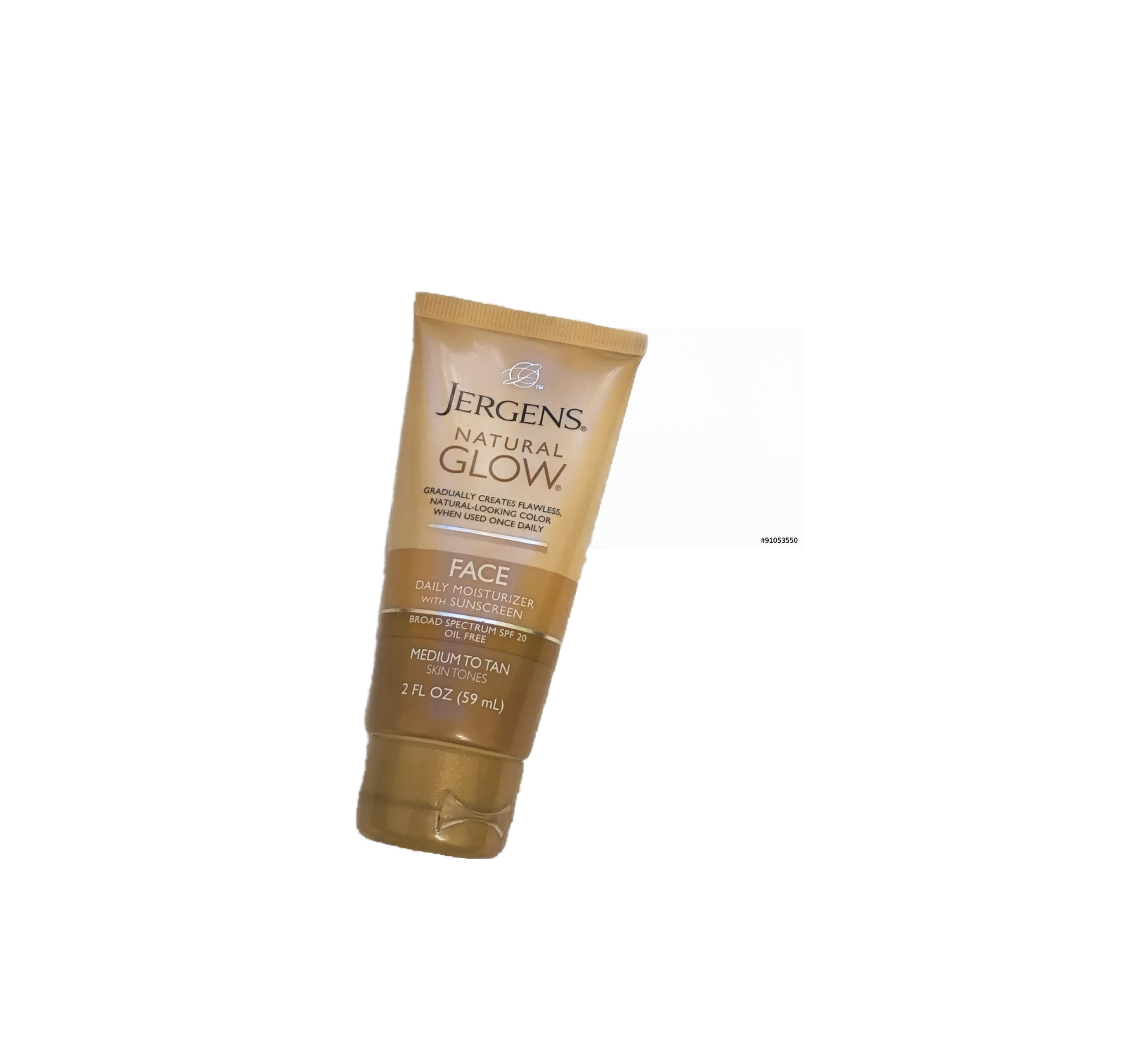 Jergens Natural Glow Daily Facial Moisturizer