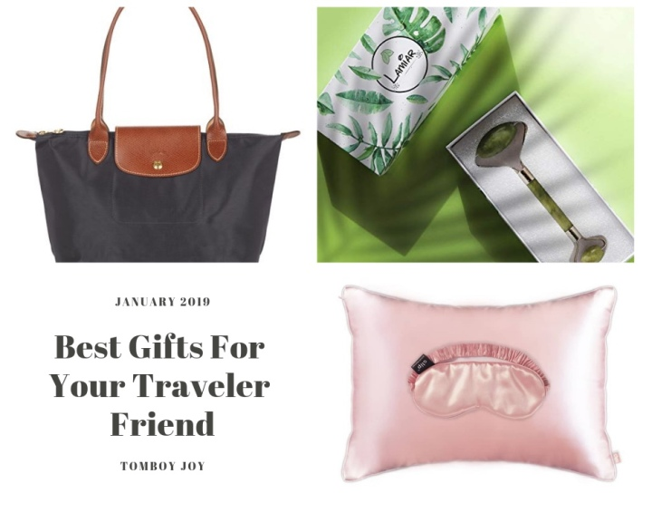 Best Gifts For The Traveler!
